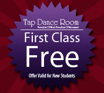 First Class Free, Offer Valid for New Students